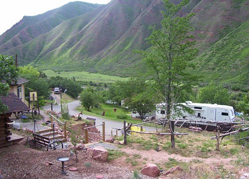Ami's Acres Campground
