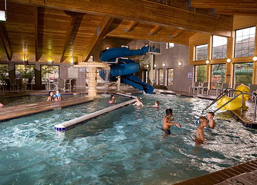 About The Property Hotel Glenwood Springs