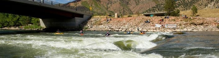 Other River Sports in Glenwood Springs, Colorado