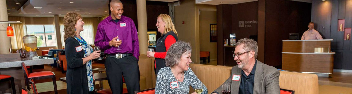 Find Spaces For Groups Meetings And Events In Glenwood