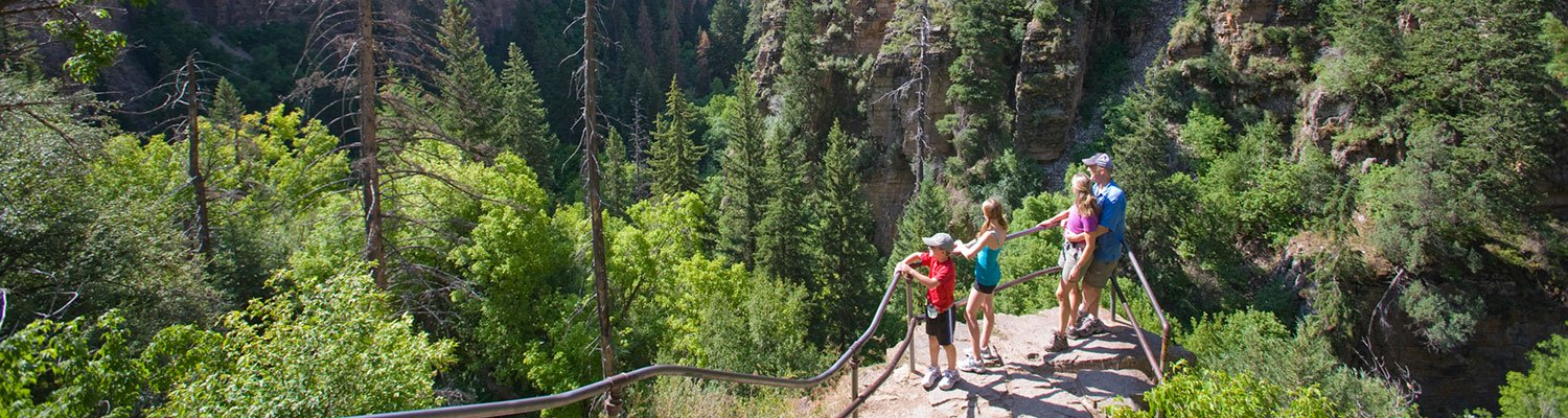 Hiking in Glenwood Springs