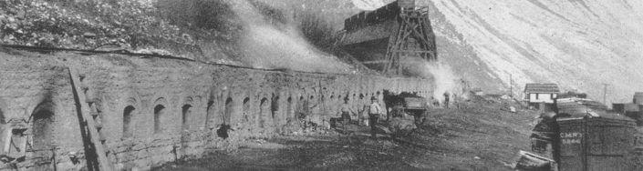 Mining in Glenwood Springs, Colorado