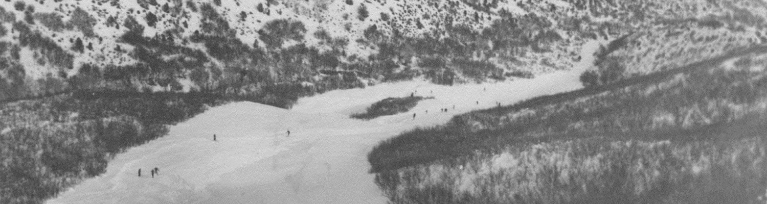 Glenwood Springs Ski Resort History