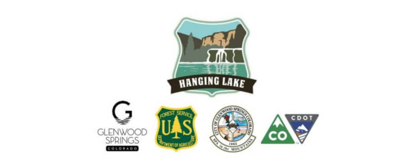 offcial hanging lake partner logos