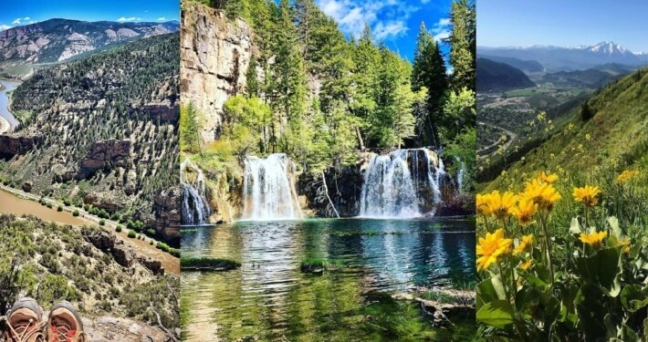 Fun Things To Do In Glenwood Springs Colorado Co Vacations